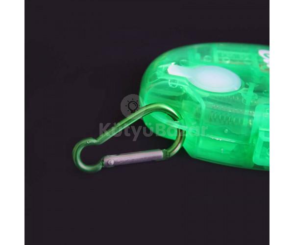 Hordozható mini hűsítő