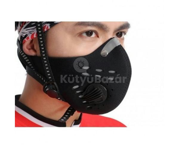 Edzőmaszk, tréning maszk