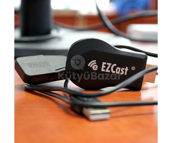 TV okosító ezCast Smart Tv Stick Miracast HDMI adapter