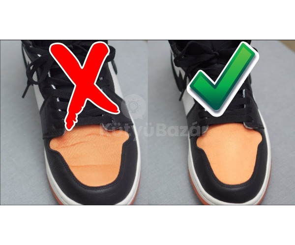 Cipőorr védő