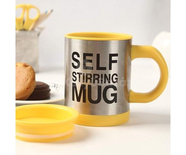 Bögre, önkeverős bögre, kávés bögre