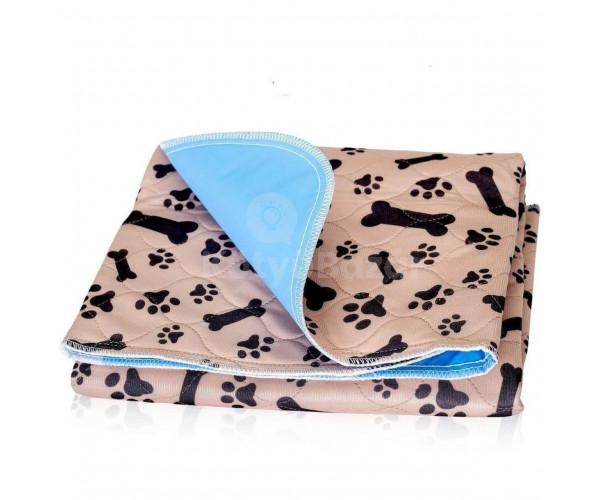 Kutyapelenka, kutya WC (mosható, újrahasználható)