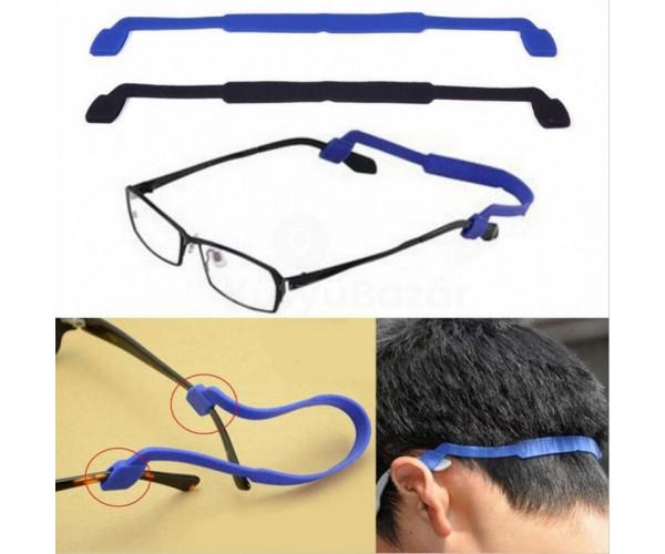 Szilikon szemüveg rögzítő pánt