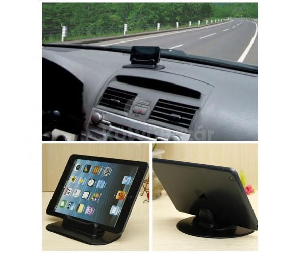 GPS, tablet és telefontartó autóba