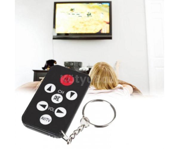 63322bbcf412 Mini univerzális TV távirányító | KütyüBazár.hu - Minden napra új ötlet