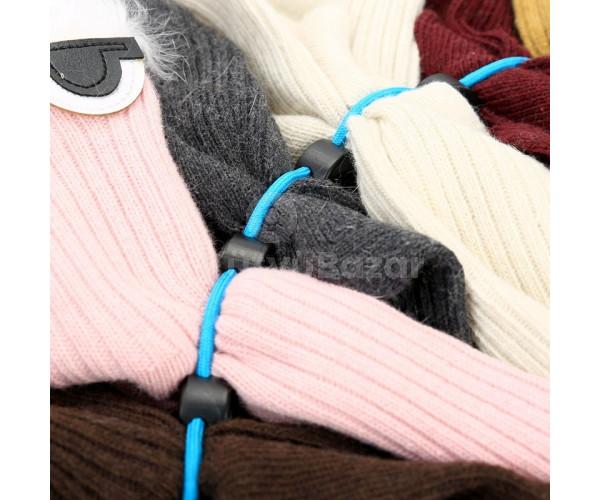 Rendszerező madzag, ami párban tartja a zoknikat