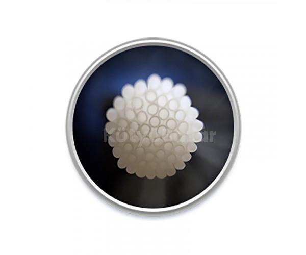 Polip porszívófej