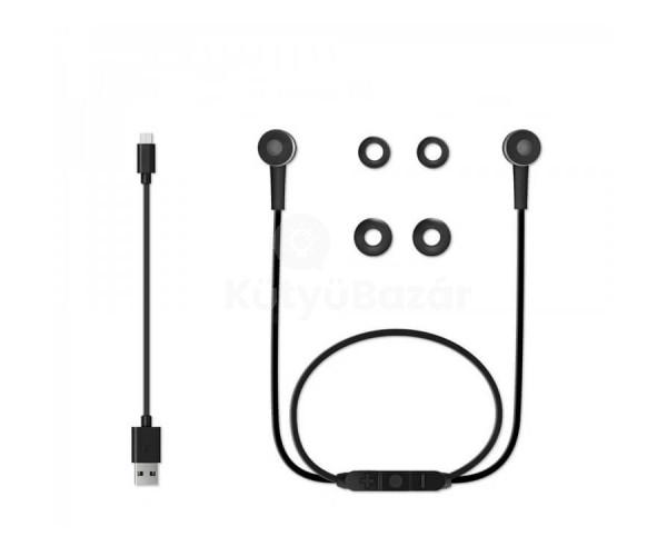 Jackom WE2 Hordható bluetooth fülhallgató