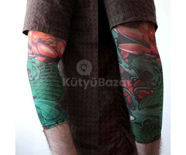 Karra húzható tetoválás 5 db-os csomag