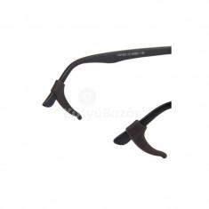 Szemüveg rögzítő fül