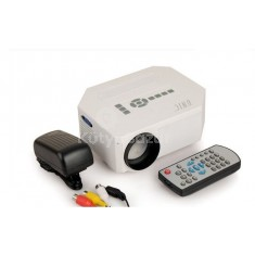 Aminr Mini LED Projektor UC30