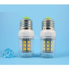 LED izzó 30 ledes E27 foglalattal