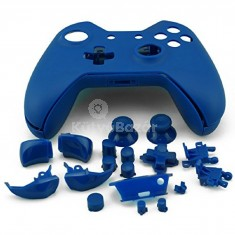 Egyedi Kék body kit XBOX ONE controllerhez