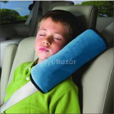 Biztonsági övre rögzíthető alvópárna
