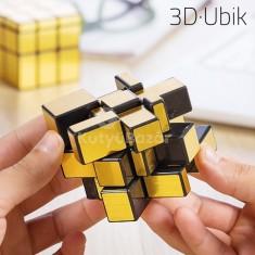 3D bűvös kocka
