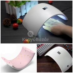 Körömszárító UV lámpa
