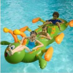 Százlábú úszógumi matrac gyerekeknek