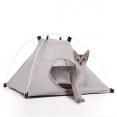 Pihenő sátor kiskedvenceknek