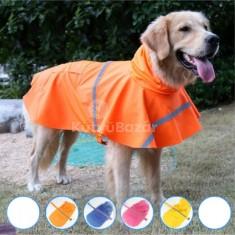 Vízhatlan kutya esőkabát