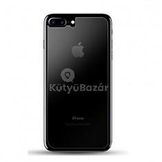 Hátlapi üvegfólia iPhone 7 plus készülékre