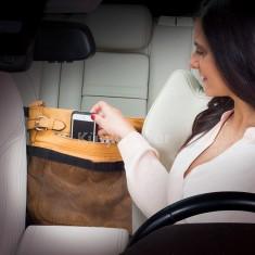 Autós erszény - táska háló