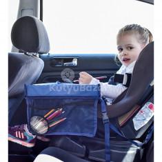 Gyerekülésre csatolható autóstálca