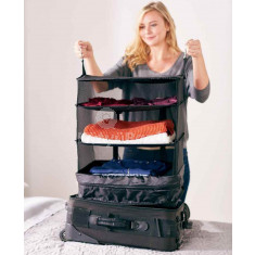 Bőrönd rendszerező