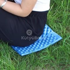 Hordozható ülőfelület - Ülj kényelmesen bárhol