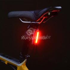 LED-es hátsó kerékpár lámpa