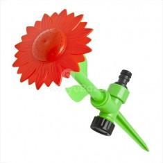 Leszúrható locsoló öntözőfej virág