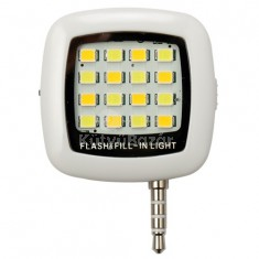 LED vaku mobiltelefonhoz