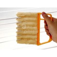 Mikroszálas reluxa tisztító kefe
