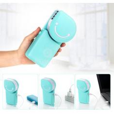 USB-s kézi légkondícionáló
