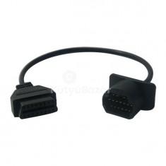 Mazda OBD átalakító kábel 17 PIN Mazda diagnosztika