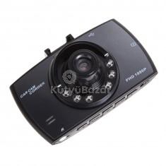 Full-HD széles látószögű fedélzeti autós kamera