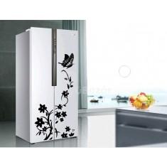 Dekor matrica hűtőszekrényre