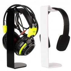 Prémium akril headset/ fejhallgató tartó
