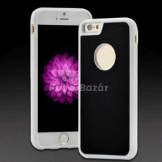 Antigravitációs iPhone és Samsung tok - Fehér - Utolsó darabok!