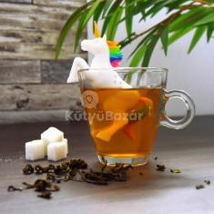 Unikornis teafű áztató