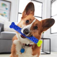 Fogtisztító kutyajáték