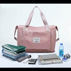 Összehajtható táska (vízálló)