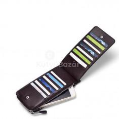 Multifunkciós kártyatartó, pénztárca