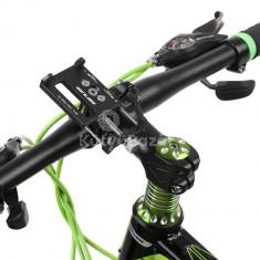 Hurrikán biztos telefontartó kerékpárra  motorkerékpárra