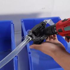 Fúrógéppel hajtható elektromos szivattyú