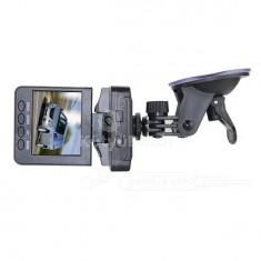 Autós akció kamera