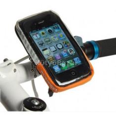 Univerzális vízálló kerékpár telefontartó mobil tartó roswheel