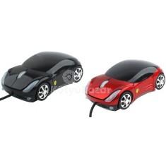 Autós lézeres autó egér 3D USB