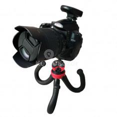 Bakeey poliplábas kamera állvány