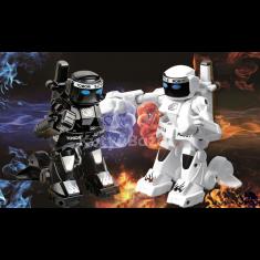 Távirányítós harci robot