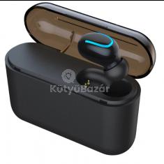 Vezeték nélküli vízálló fülhallgató Bluetooth 5.0